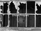BWW-020 - Broken Windows, UP Roundhouse, Evanston